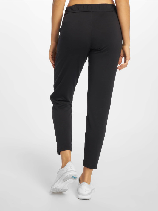 Under Armour Jogger Pants Featherweight czarny