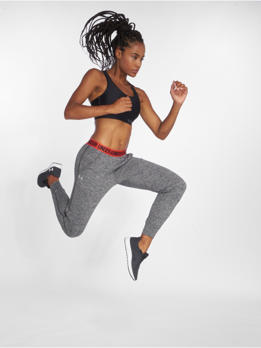 Under Armour Jogger Pants Play Up Twist gray