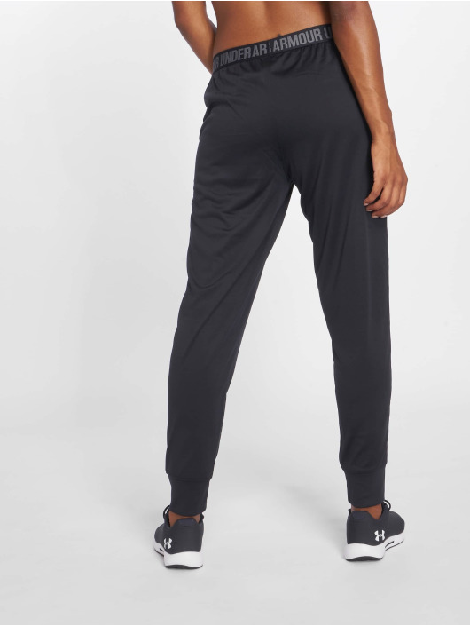 Under Armour Joggers Play Up Solid svart