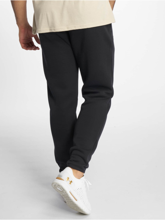 Under Armour Joggers Unstoppable Move svart