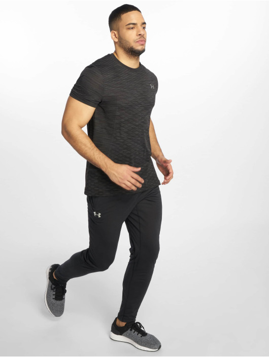 Under Armour Jogging UA Streaker 2.0 Knit Jogger noir