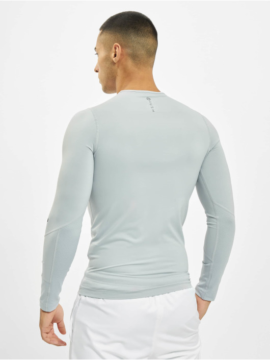 Under Armour Kompresjon shirt UA Rush Compression grå