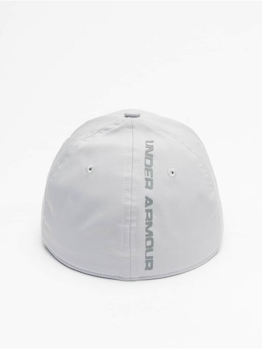 Under Armour Lastebilsjåfør- / flexfitted caps Headline 30 Flexfitted grå