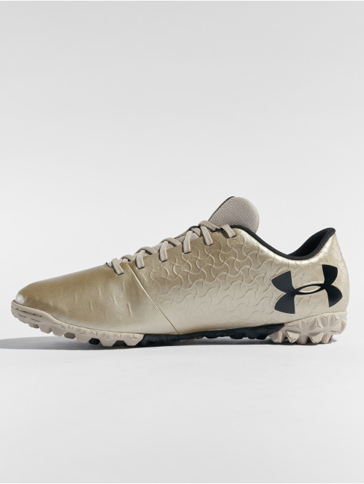 Under Armour Outdoorschuhe Ua Magnetico Select Tf zlatá