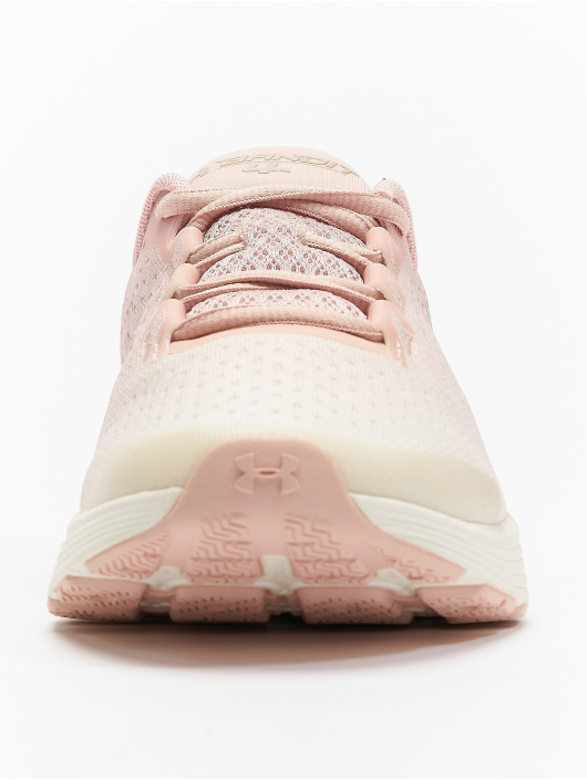 Under Armour Running Shoes Charged Bandit 4 pink