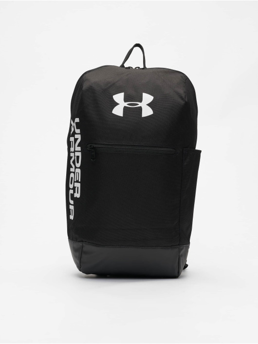 Under Armour Sac à Dos Patterson noir