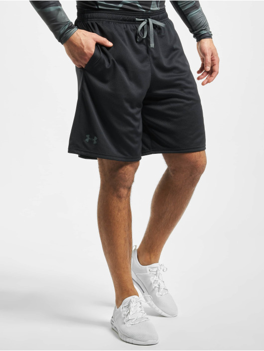 Under Armour Short UA Tech Mesh black