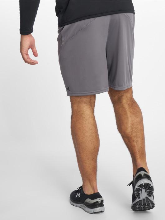 Under Armour Shorts Challenger Ii Knit grau