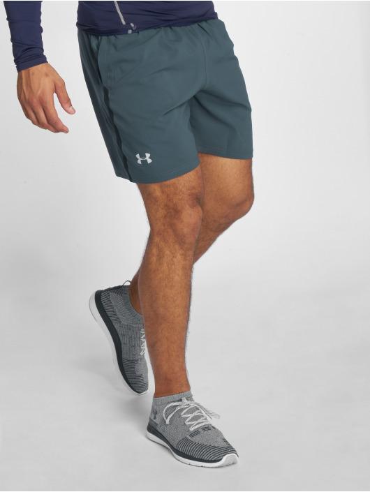 Under Armour Shorts Ua Launch Sw 7'' grau