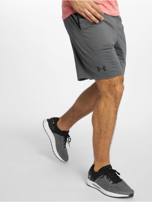 Under Armour shorts MK1 grijs