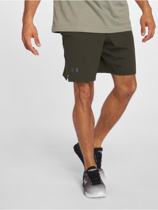 Under Armour Shorts Ua Cage grün
