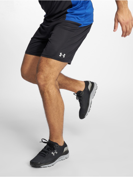 Under Armour Shorts Challenger Ii Knit schwarz