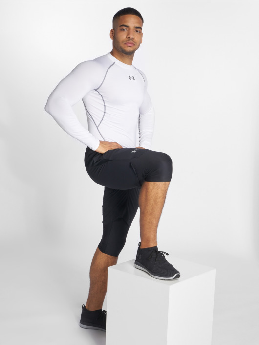 Under Armour Shorts Launch Sw Long Shorts schwarz