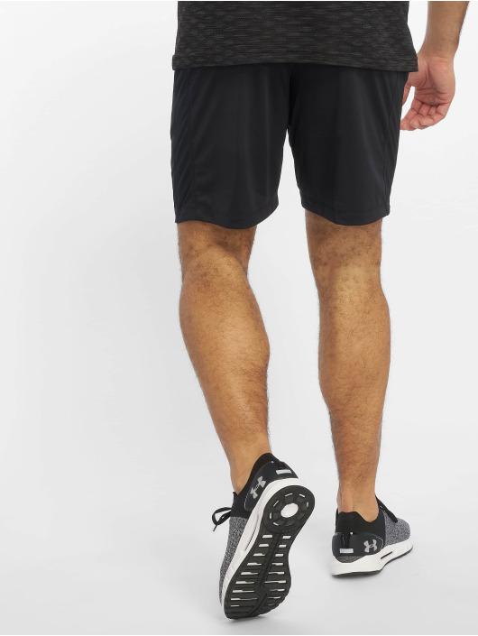 Under Armour Shorts MK1 schwarz