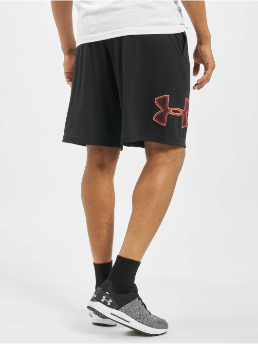 Under Armour Shorts Tech Graphic schwarz