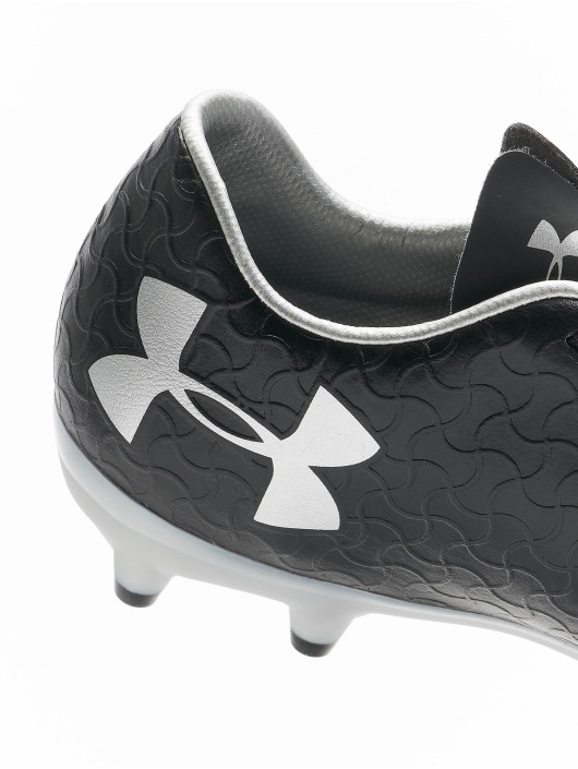 Under Armour Sneaker Ua Magnetico Select schwarz