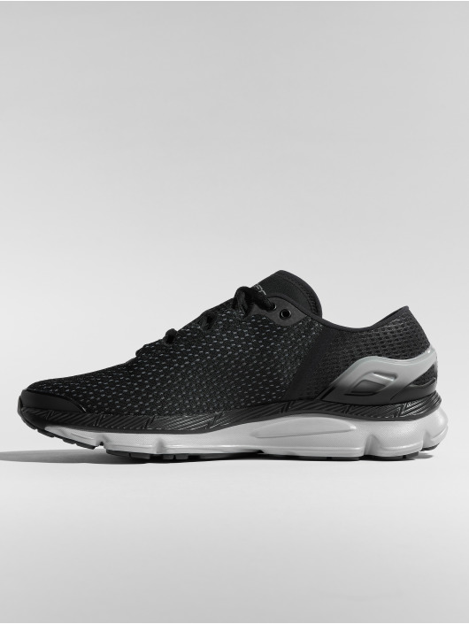 Under Armour Sneaker Ua Speedform Intake 2 schwarz