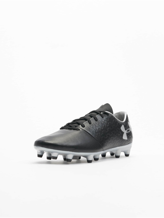 Under Armour Sneakers Ua Magnetico Select czarny
