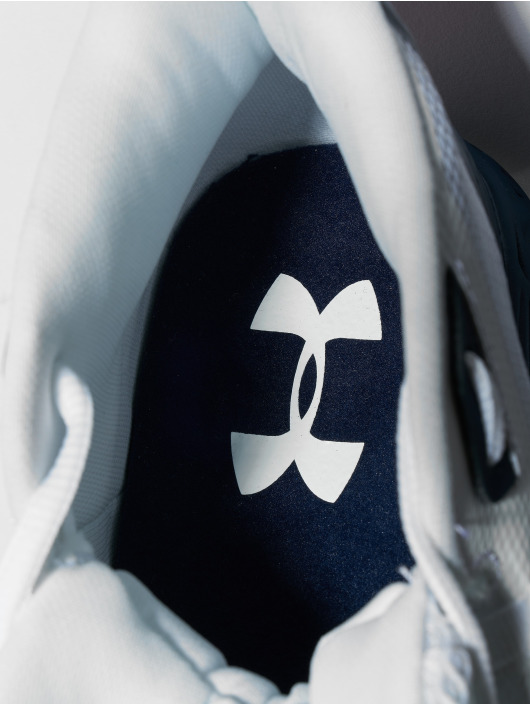 Under Armour Sneakers Ua Jet white