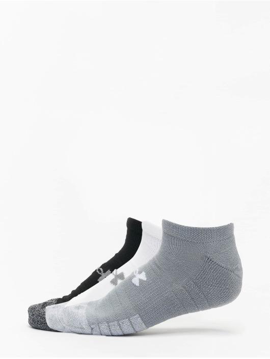 Under Armour Socken Heatgear NS grau
