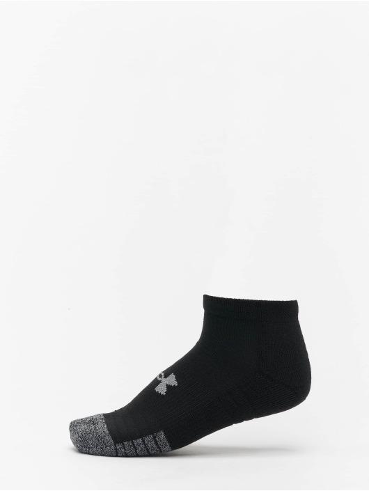 Under Armour Socken Heatgear Locut schwarz