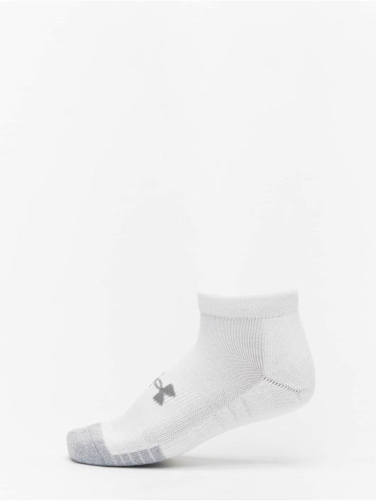 Under Armour Socken Heatgear Locut weiß