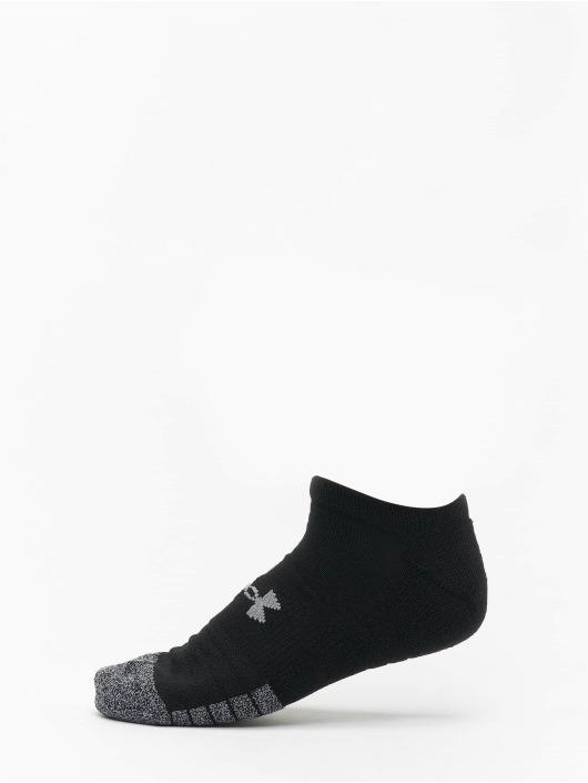 Under Armour Sokken Heatgear NS grijs