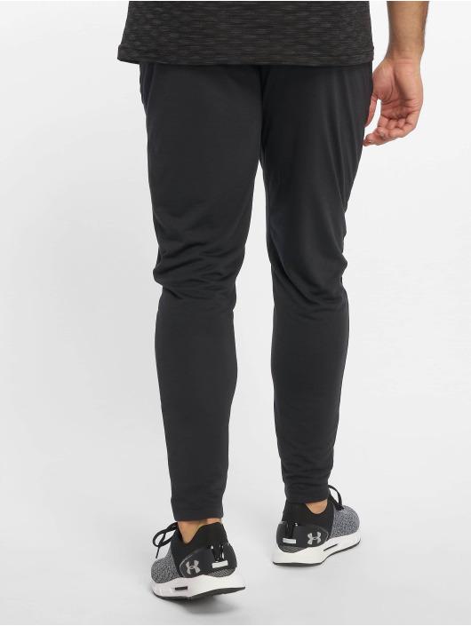 Under Armour Spodnie do joggingu UA Streaker 2.0 Knit Jogger czarny