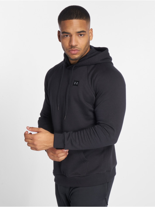 Under Armour Sport Hoodies Rival èierna