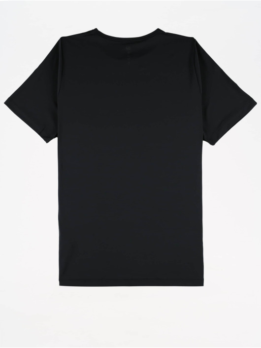 Under Armour Sport Shirts UA Rush black