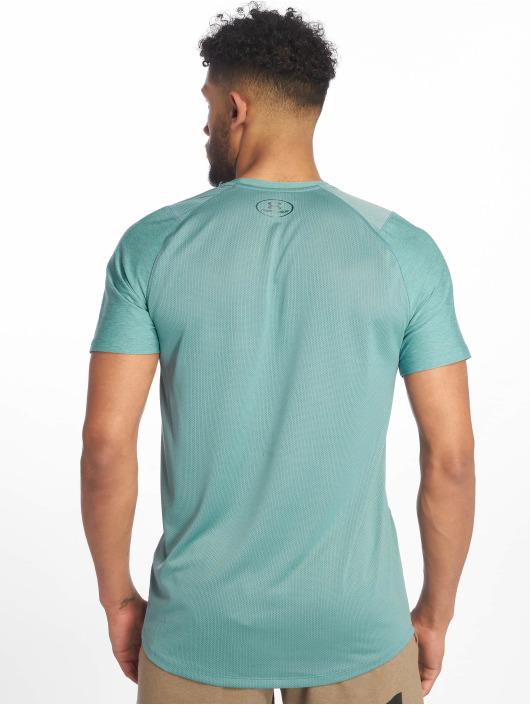 Under Armour Sport Shirts MK1 EU blue