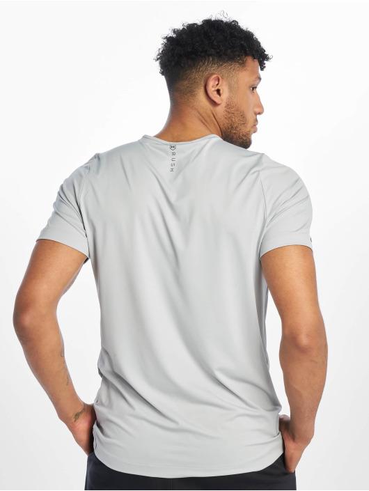 Under Armour Sport Shirts UA Rush grå