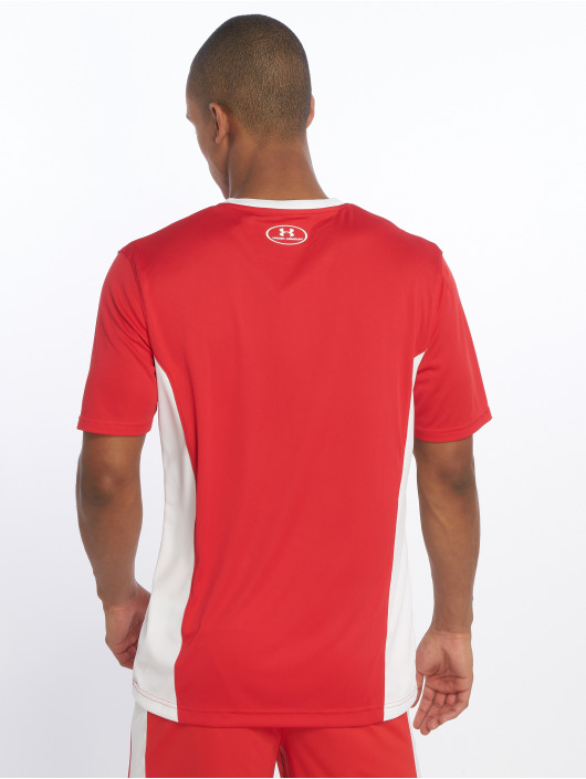 Under Armour Sport Shirts Challenger Ii Training red
