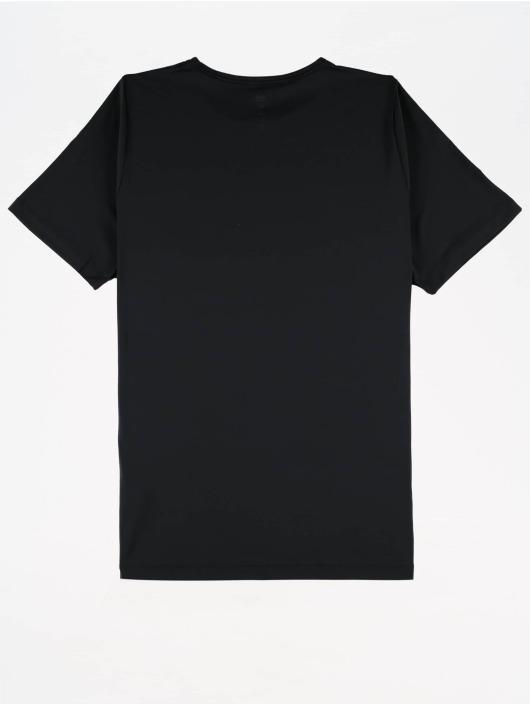Under Armour Sport Shirts UA Rush svart