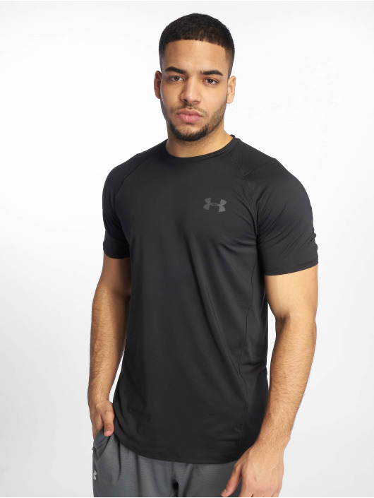 Under Armour Sport Shirts MK1 EU zwart