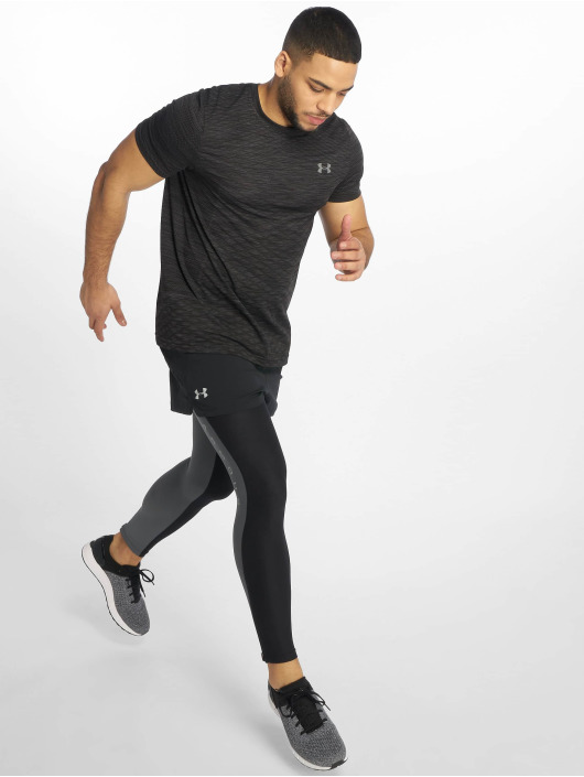 Under Armour Sport Shorts UA Launch Split èierna