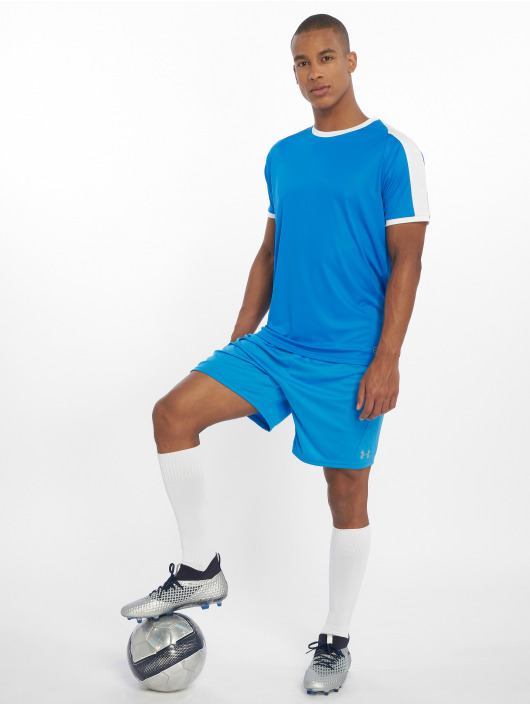 Under Armour Sport Shorts Challenger Ii Knit modrá