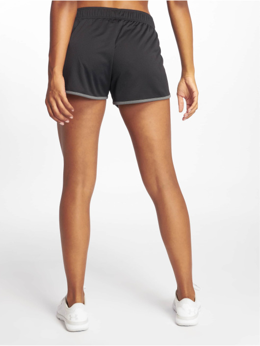 Under Armour Sport Shorts Tech Mesh 3 Inch schwarz