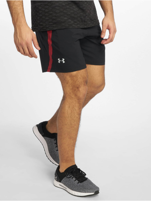 Under Armour Sport Shorts UA Launch 7'' schwarz