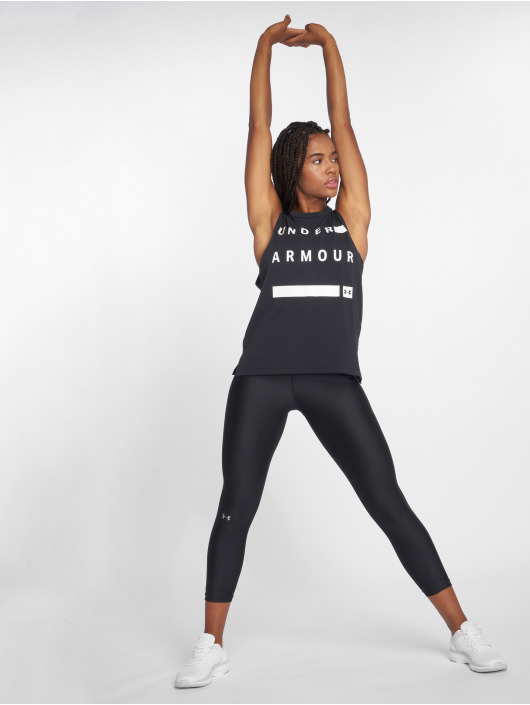 Under Armour Sport Tanks Graphic Muscle èierna