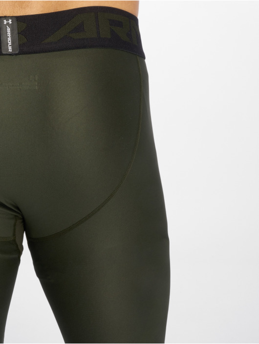 Under Armour Sportleggings Hg Armour 20 Grphc grøn
