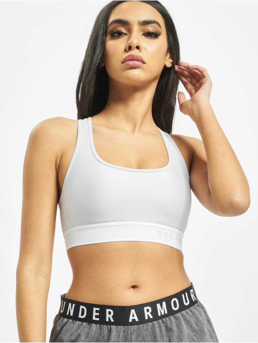 Under Armour Sports Bra Armour Mid grey