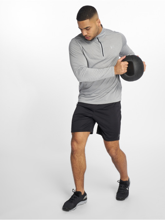 Under Armour Sportshirts Men's Ua Streaker Run šedá