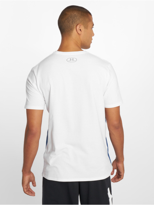 Under Armour Sportshirts Raise the Bar bialy