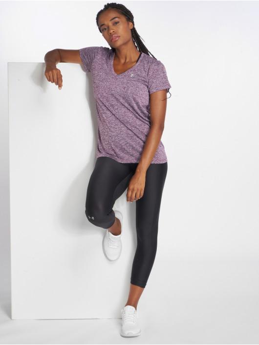 Under Armour Sportshirts Women's Ua Tech Twist fialová