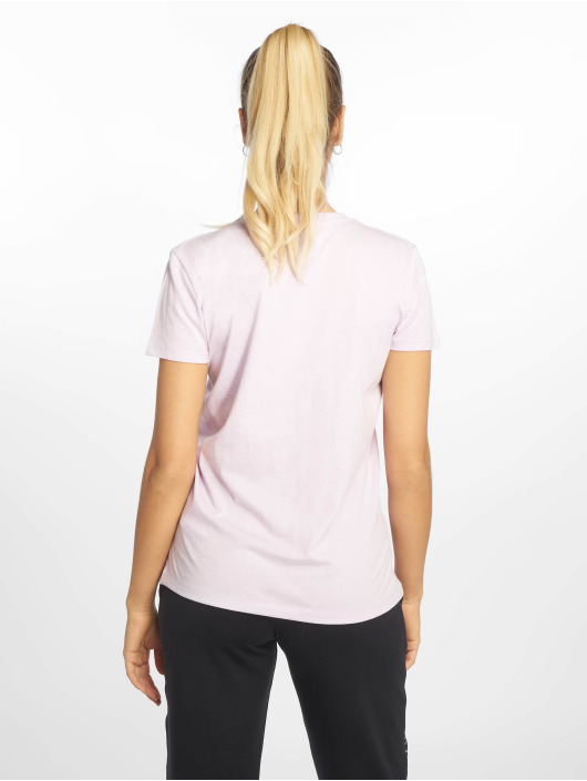 Under Armour Sportshirts Graphic BL fioletowy
