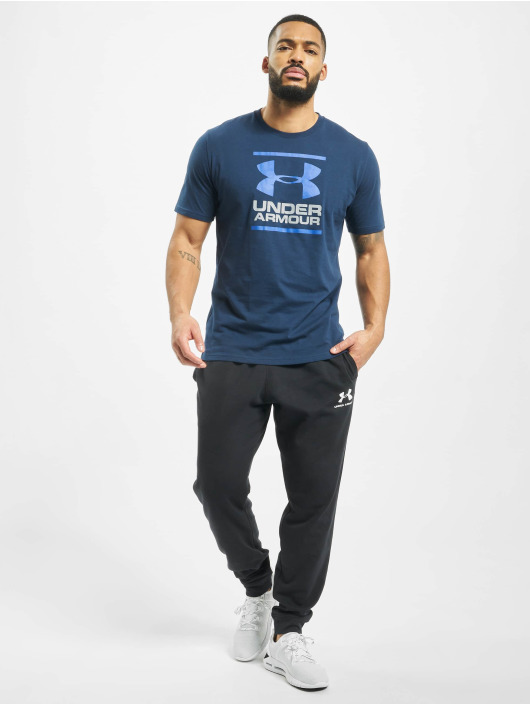 Under Armour Sportshirts UA GL Foundation niebieski