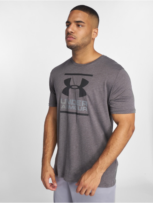 Under Armour Sportshirts 1326849 szary