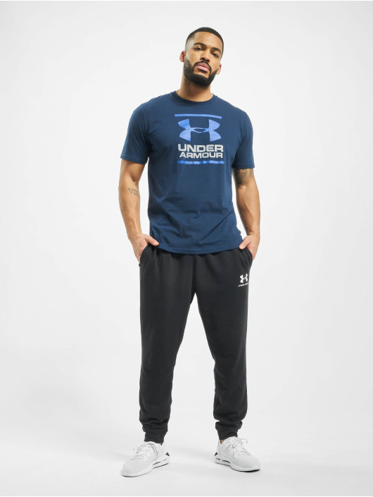 Under Armour Sweat Pant Sportstyle Terry black