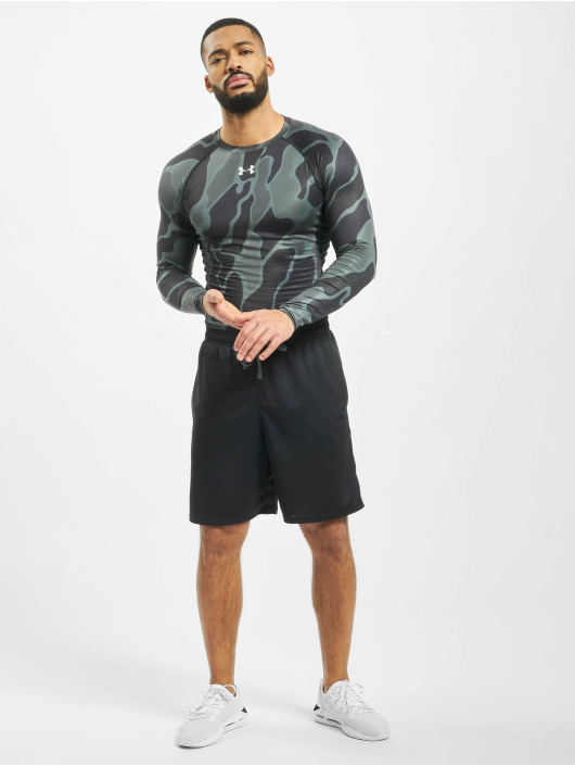 Under Armour Szorty UA Tech Mesh czarny